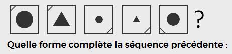 Cubiks Logiks Général Intermédiaire Abstrait Exemple