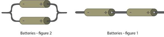 Le voltage dans les exercices de raisonnement mécanique