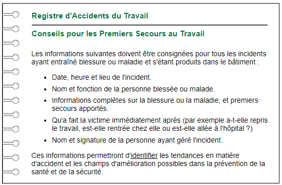 Exemple de question de compréhension verbale de Saville Swift